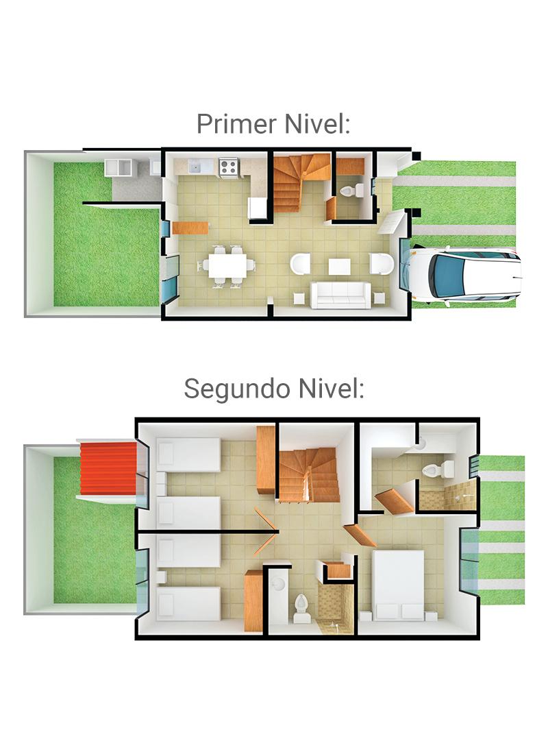 Sierraverde ceiba
